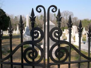 Cemetery-Gate-Nazareth-Presbyterian-Church